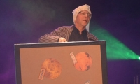 Magic Phil Congres OEDM 2016 IMG_1774