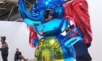 Musee Georges Pompidou exposition Jeff Koons (13)