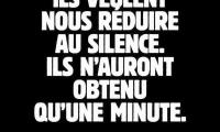 Je suis Charlie - Hommage aux victimes de l'attentat du 7 janvier 2015 contre Charlie Hebdo (2)