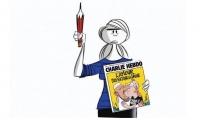Je suis Charlie - Hommage aux victimes de l'attentat du 7 janvier 2015 contre Charlie Hebdo (23)