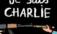 Je suis Charlie - Hommage aux victimes de l'attentat du 7 janvier 2015 contre Charlie Hebdo (11)