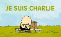 Je suis Charlie - Hommage aux victimes de l'attentat du 7 janvier 2015 contre Charlie Hebdo (15)