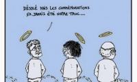 Je suis Charlie - Hommage aux victimes de l'attentat du 7 janvier 2015 contre Charlie Hebdo (16)