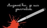 Je suis Charlie - Hommage aux victimes de l'attentat du 7 janvier 2015 contre Charlie Hebdo (20)