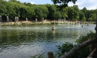 Puy du Fou - Jets d eau de jour (05)