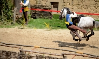 Puy du Fou - Le secret de la lance (12)