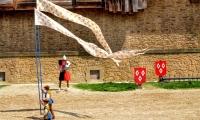 Puy du Fou - Le secret de la lance (19)