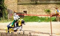 Puy du Fou - Le secret de la lance (04)