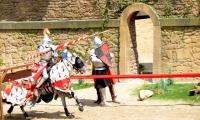 Puy du Fou - Le secret de la lance (07)