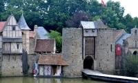 Puy du Fou - Les chevaliers de la table ronde (02)