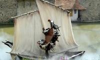 Puy du Fou - Les chevaliers de la table ronde (07)