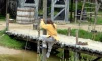 Puy du Fou - Les vikings (03)