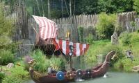 Puy du Fou - Les vikings (08)