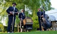 Les frères Jack Musiciens