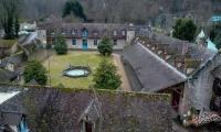 Photo aerienne par drone