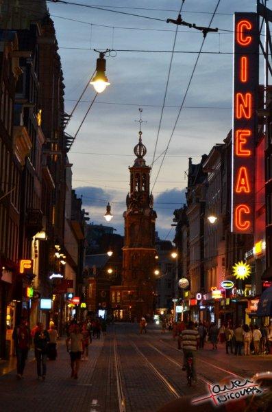 Amsterdam de Nuit (1)