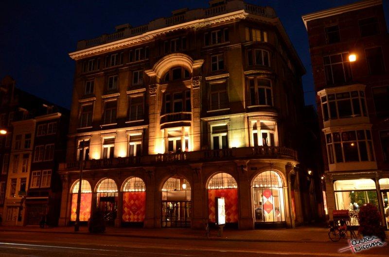 Amsterdam de Nuit (13)