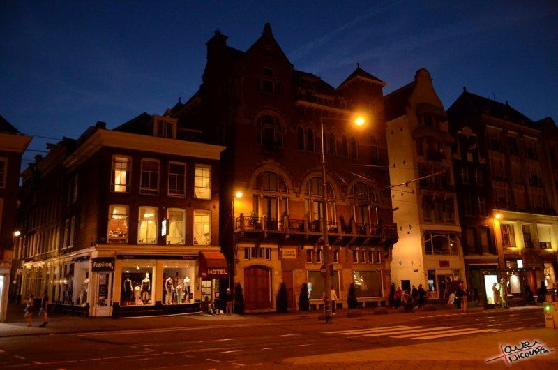 Amsterdam de Nuit (15)