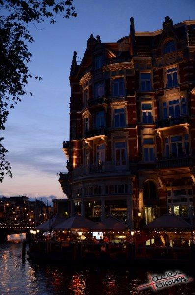 Amsterdam de Nuit (4)