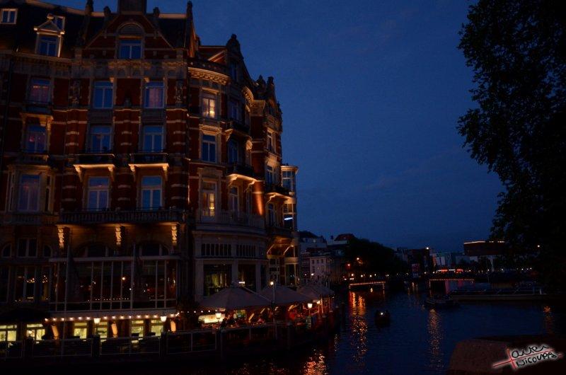 Amsterdam de Nuit (7)