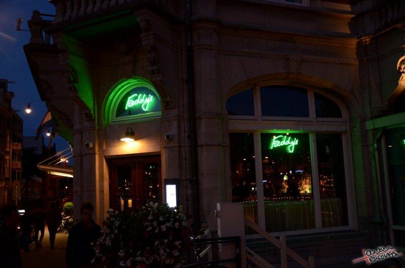 Amsterdam de Nuit (8)
