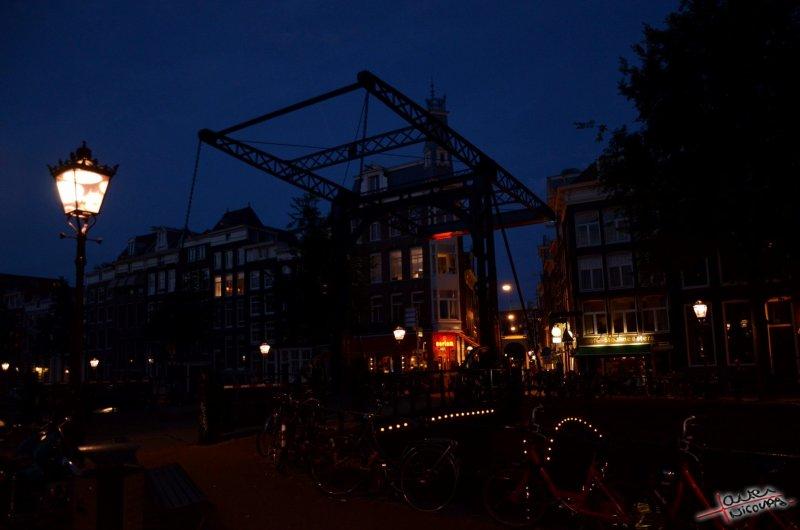 Amsterdam de Nuit (9)