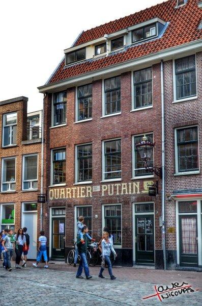 Amsterdam de jour (5)