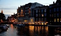 Amsterdam de Nuit (3)