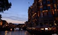 Amsterdam de Nuit (5)