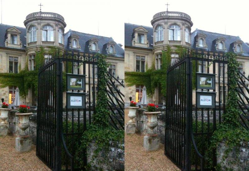 Chateauform Mello (4)