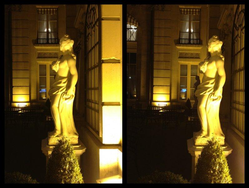 Hotel le Crillon en 3D (1)
